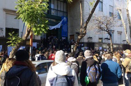 Unidad gremial docente con fuertes críticas a las autoridades de la UNS
