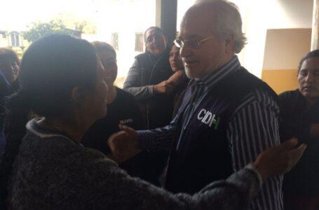 Milagro Sala: la Corte Suprema pidió que se cumpla la resolución de la CIDH