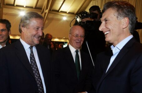Los arrepentidos blanquearon millones de dólares gracias al decreto de Macri