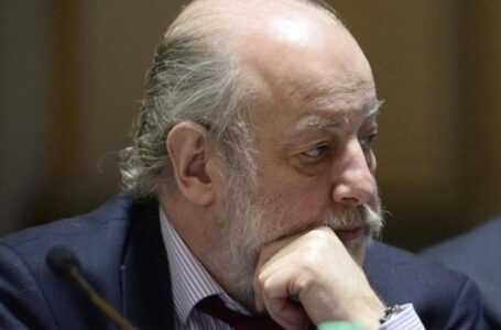 """Sentencia previa: para Bonadío, Néstor y Cristina """"comandaron una organización delictiva"""""""