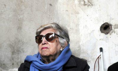 Falleció Chicha Mariani