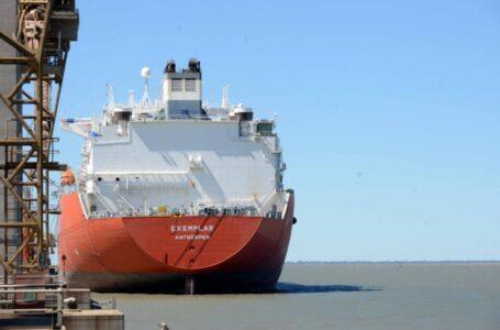"""Héctor Gay, sin tacto: """"Bahía Blanca en poco tiempo va a terminar exportando gas"""""""