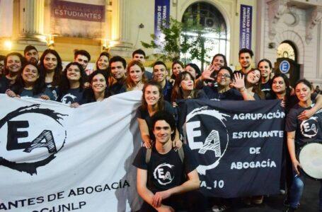 Elecciones en UNLP: Franja Morada perdió su histórico bastión de Derecho