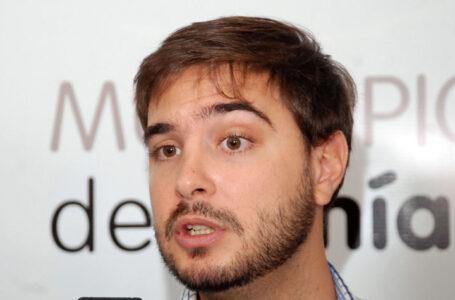 Acusan a Federico Tucat de afiliación fraudulenta a la UCR bahiense