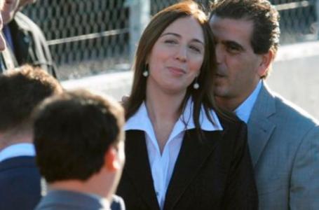 Efecto La Pampa: Vidal baja Ritondo y cede la candidatura de vicegobernador a la UCR