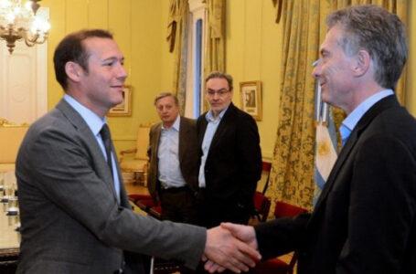 Macri desactiva Cambiemos en Neuquén para evitar el triunfo de Rioseco y Cristina