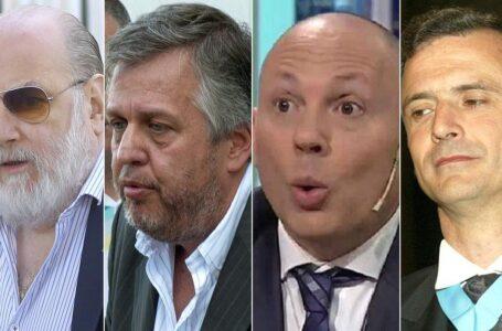 Ramos Padilla investigará a Bonadío y Stornelli por su participacíon en el armado de la causa trucha del GNL