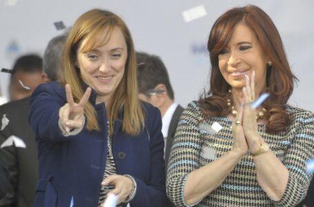 Mendoza: Anabel Fernández Sagasti, de La Cámpora, ganó la interna del peronismo