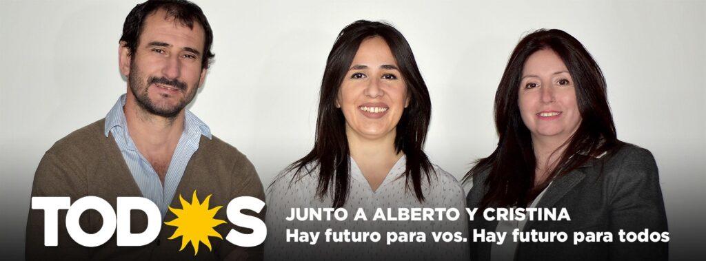 Débora Fernández cree que es necesario revalorizar el trabajo en Puan