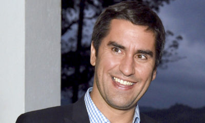 Manuel Mosca vuelve