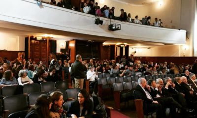sentencia de causa Armada II por delitos en Bahía Blanca y Punta Alta