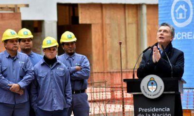 Macri tira un manotazo de ahogado y anuncia eliminación del IVA para la canasta básica hasta diciembre