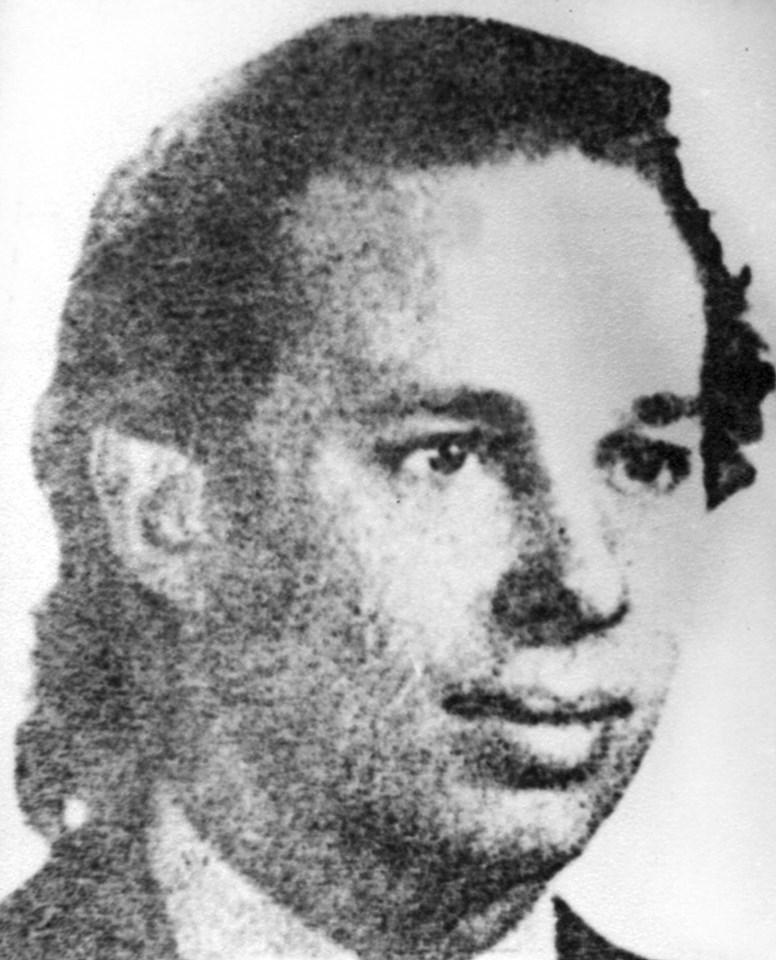 Manuel Alberto Santamaria Montecchiari