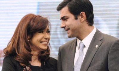Cristina presenta Sinceramente en Salta con el visto bueno de Juan Manuel Urtubey. Será en el Centro de Convenciones provinciales