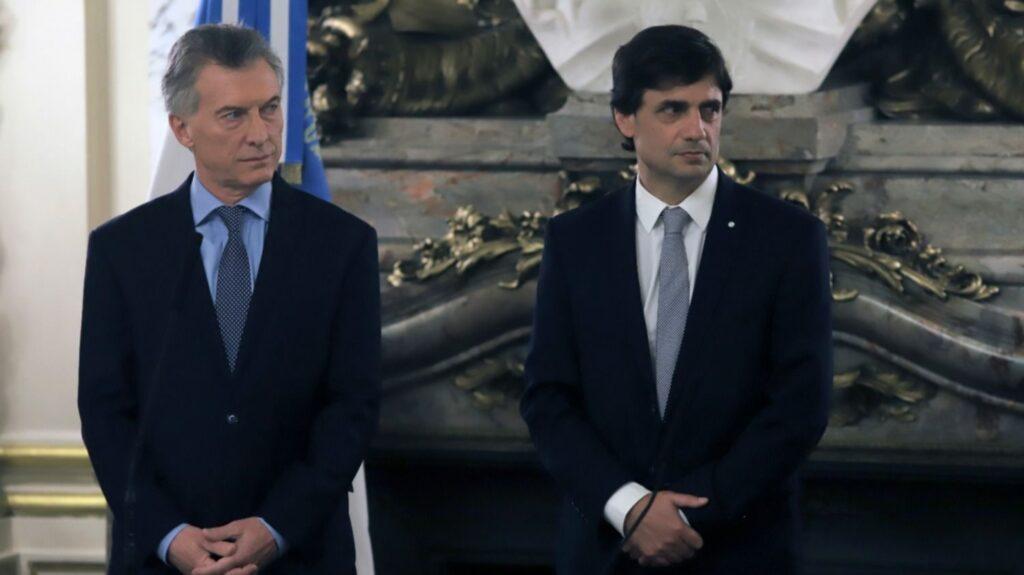 4 medidas de Macri para estabilizar la economía