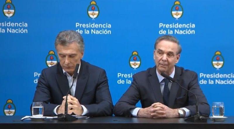 La inoperancia de Mauricio Macri tras las elecciones PASO llevan al dólar y al riesgo país a valores récord para su mandato