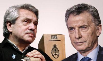 El dólar cae después del gesto de Macri a Alberto reconociendo su victoria