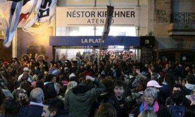 El peronismo ganó en La Plata