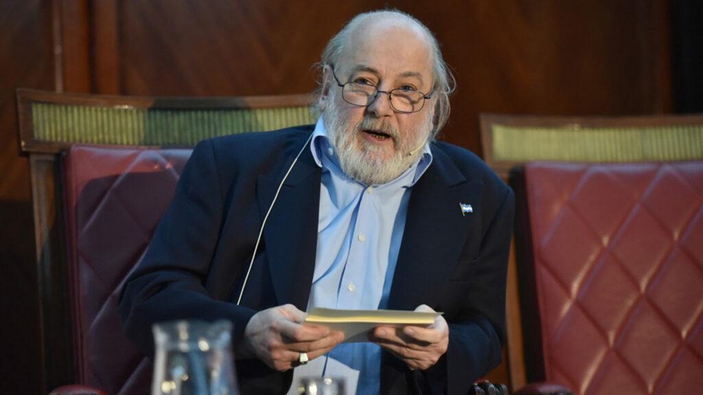 El juez Bonadío denunció a Alejo Ramos Padilla