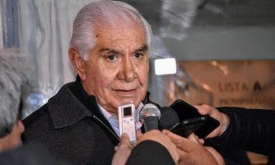 Acercamiento del Movimiento Popular Nequino al Frente de Todos: Pereyra anunció que trabajará para que Alberto sea electo presidente