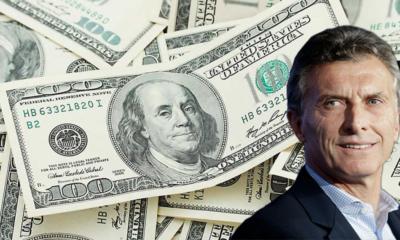 En medio de la tranquilidad de esta semana, el Wall Street Journal apura a Macri para que dolarice la economía y elimine el peso argentino.