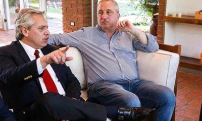 Hugo Passalacqua, apoyará la candidatura presidencial de Alberto Fernández. La decisión llegó luego de la visita de CFK a Misiones el sabado
