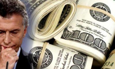 peligran los desembolsos del BID y del Banco Mundial