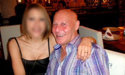 Ordenan captura internacional para Raul Martins, proxeneta y amigo de Macri. Su hija brindó fotos a la justicia que dan cuenta del vínculo