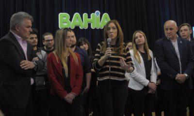 Después de Susbielles, Vidal también anuncia el Boleto Estudiantil en Bahía