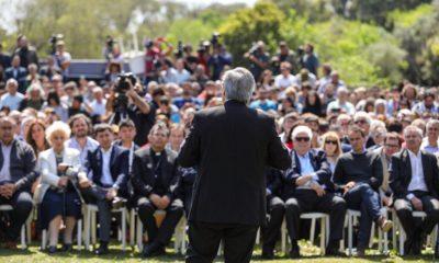 Alberto Fernández presentó el plan Argentina contra el hambre