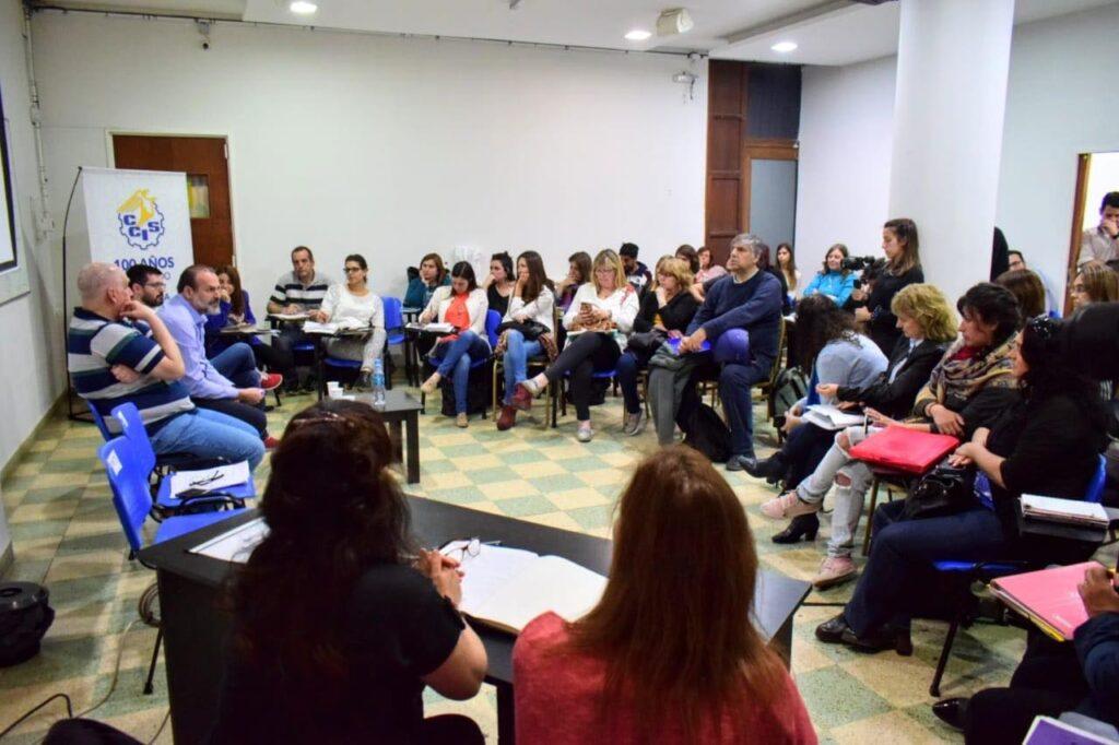 Héctor Gay faltó a la asamblea del Consejo Local de Niñez y Adolescencia