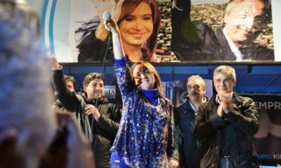 La Nación publicó una noticia falsa para perjudicar a Alicia Kirchner