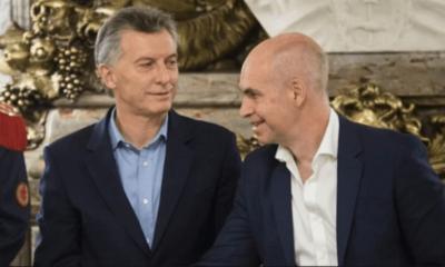 La interna entre Mauricio Macri y Horacio Rodríguez Larreta por la conducción del PRO