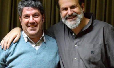 Luis Luly Calderaro, concejal electo por el Frente de Todos