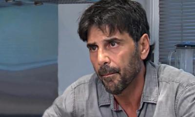 Nicaragua ordeno la detención de Juan Darthés