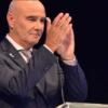Parodian a Gómez Centurión por su mal manejo de los tiempos del debate