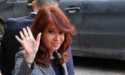 Revocaron el procesamiento de Cristina Fernández de Kirchner