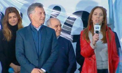 Vidal ignoró a los padres de Facundo Saccoccia