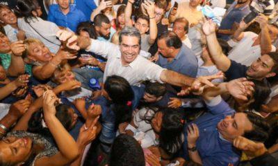 capitanich gobernador 2019