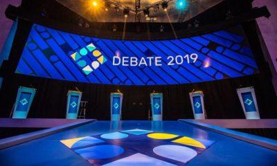 debate candidatos presidente argentina 2019 en la universidad nacional del litoral en santa fe