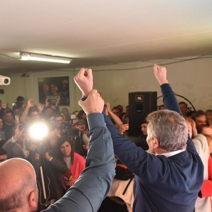 elecciones 2019 bahía blanca