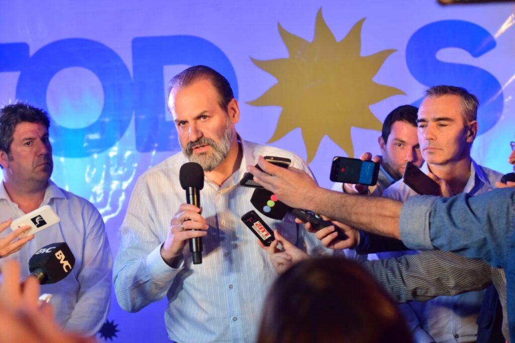elecciones 2019 bahia blanca susbielles