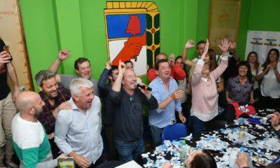 elecciones Monte Hermoso 2019