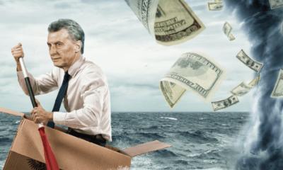 macri dolar elecciones