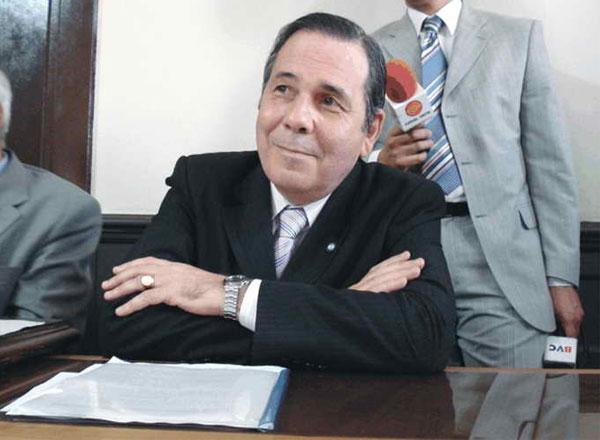 Montezanti fue camarista, profesor y PCI durante la última dictadura cívico militar
