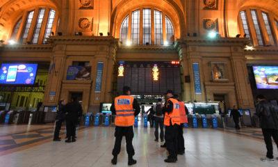 Bullrich busca criminalizar a los sectores populares habilitando a que la policía pueda solicitar el DNI a quien viaje en tren