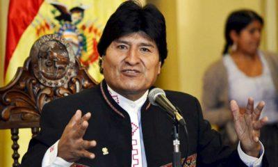 resultado elecciones presidente de bolivia 2019