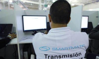 El Frente de Todos reclamó el software de Smartmatic una vez más