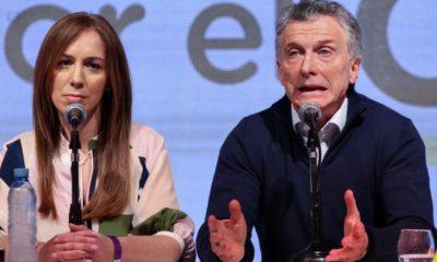 Vidal se suma al reclamo de los gobernadores del Frente de Todos e irá a la Corte contra Macri para reclamar por los fondos ajustados