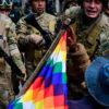Cinco estrategias de la guerra híbrida en Bolivia